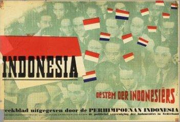Indonesisch en Indisch verzet in Nederland