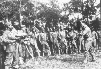 Papua's in diaspora