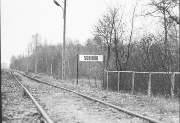 Sobibor Interviews 1983-1984