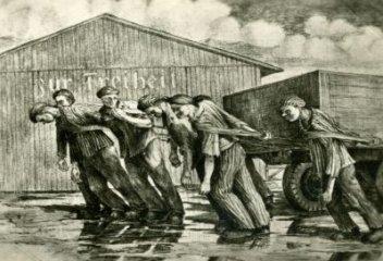 Retourtje Sachsenhausen