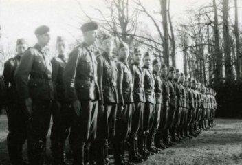 Nederlandse SS'ers