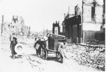 Het vergeten bombardement (Rotterdam 31 maart 1943)